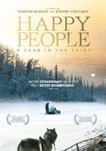 Amazon.com: Happy People: A Year in the Taiga: Werner Herzog, Dmitry Vasyukov: Movies & TV