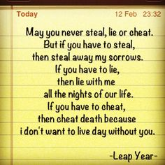 from the movie leap year <3