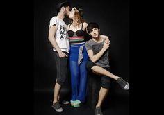 H lance sa nouvelle collection Fashion against AIDS #HIV