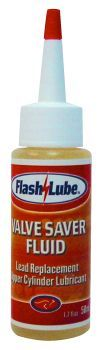 50 ml aditiva do CNG, LPG a benzinu - Flashlube Valve Saver Fluid