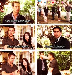 Crazy, Stupid Love - David Lindhagen: one of my favorite scenes in the movie.