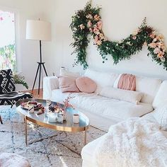 Lounge room envy by @designlovefest