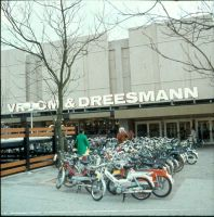 Vroom & Dreesmann Zwolle