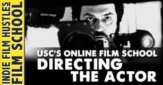 USC's ONLY Online Film Course: Directing the Actor with Nina Foch  http://www.indiefilmhustle.com