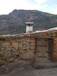 EL REAL DE SAN VICENTE (TOLEDO). Casas de pueblo...