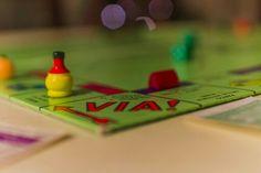 Giocando a Monopoli