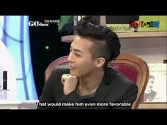 GO SHOW with Big Bang Part 1 [ENG SUBBED] - YouTube