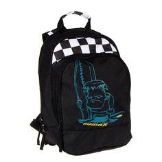 Quiksilver Chompine Backpack (Black)