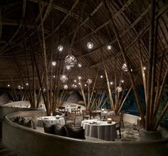 Mandapa, A Ritz-Carlton Reserve, Ubud, Restaurant