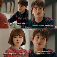 Strong Girls, Strong Women, Kdrama, Hipster Boots, Park Bo Young, Drama Quotes, Park Hyung Sik, Bts Imagine, Netflix Series