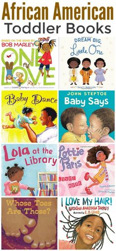 Wonderful Free of Charge Toddlers books Concepts , African American Toddler Books African American Books, African American Babies, African Children, American Women, Best Toddler Books, Best Children Books, Childrens Books, Books For Toddlers, Black Children's Books