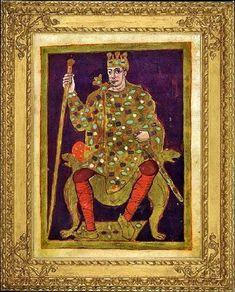Lothar II - Holy Roman Emperor - 1133-1137