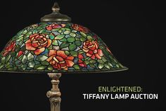 Alternative Investing: Tiffany Lamp Auction - CNBC