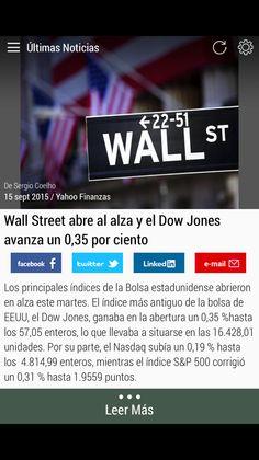 #bolsa #eldowjones