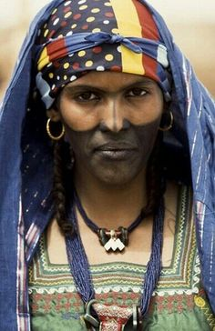 The beliefs of an imaginary world in the traditions of the himba people of namibia