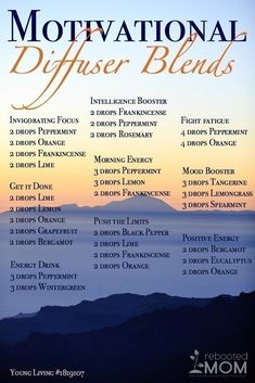 Ready for some NEW diffuser blend recipes? It's incredibly important to have diffuser recipes in mind when you are struggling to get motivated, to focus… perhaps to find the energy to get things done that you know are nagging at your conscience. Thankfully, diffusing Essential Oils can do that – Diffusing essential oils can changecontinue reading...