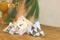 Last-Minute-Weihnachtsgeschenk:+Handwärmer+nähen