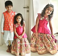 Indian Dresses For Kids, Gowns For Girls, Frocks For Girls, Dresses Kids Girl, Traditional Dresses For Kids, Kids Indian Wear, Party Wear Frocks Designs, Baby Frocks Designs, Kids Frocks Design