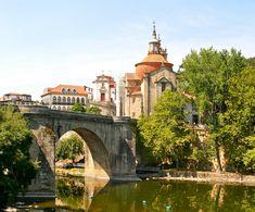 Amarante Municipality, Portugal jigsaw puzzle