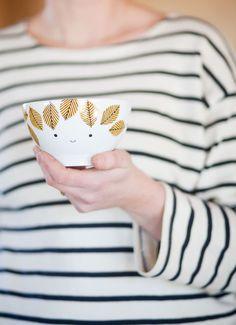 Arbour Harbour bowls | Fine Little Day