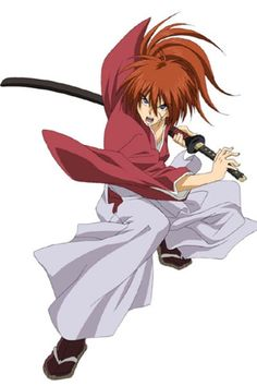 Rurouni Kenshin Himura Holiday Cosplay Outfits Costumes