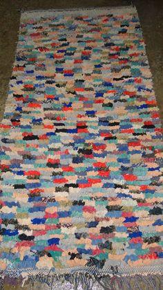 tapis berbère via petits bohèmes
