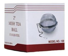 Mesh Tea Ball 2 Small *** Read more reviews of the product by visiting the link on the image.(It is Amazon affiliate link) #ilike