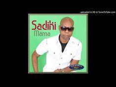 """African Queen"" - Sadiki"