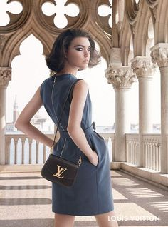 Discover LInvitation au Voyage - Venice from Louis Vuitton, now at http://vuitton.lv/Venice.