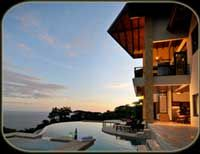 Dominical Tropical Style Masterpiece - Million Dollar Mansion for sale