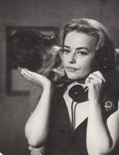 LES LIAISONS DANGEREUSES 1960 Jeanne Moreau, Art Blakey, Gerard Philipe, Boris Vian, Louise Brooks, Marianne, Philippe, Smart People, Hollywood Glamour