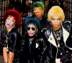 Before Bad Brains, there was Pure Hell, the first African-American punk band | Dangerous Minds