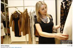 Aline Kilian -  Consultoria de Imagem #AlineKilianConsultoradeImagem #alinekilian #consultoriadeimagem #estilo #tendencia #imagem #elegancia #dicas #autoestima #autoimagem #autoconhecimento