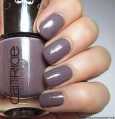 nails reloaded by naileni: Paralilac von Celtica