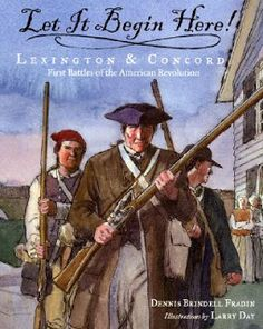 Teach with Picture Books: American Revolution