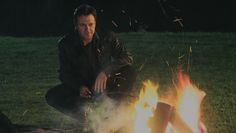 Chris Vance as Dr. Jack Gallagher in Mental: 1x08 House of Mirrors.