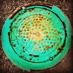 Tecolote Canyon Sewage Access.