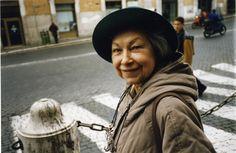 Intervista di Irene Gianeselli a Lidia Menapace, autrice de Io, partigiana. La mia resistenza