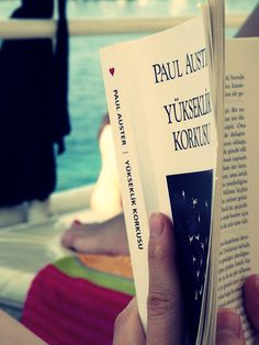Paul Auster Mr. Vertigo