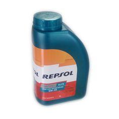 Olio lubrificante ELITE LONG LIFE 50700 / 50400 5W30 CP-1 1lt Repsol