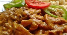 Najlepšie mäso stroganov: Inak ho už pripravovať nebudete! - Recepty od babky