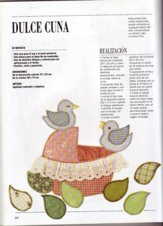 PATCHWORK: curso rápido   Variasmanualidades's Blog Quilting, Quilt Blocks, Patches, Crochet, Blog, Log Cabins, Ideas, Baby Quilts, Diy Home