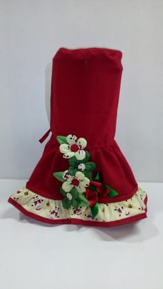 Kitchen Towels Crafts, Towel Crafts, Diy Crafts, Diy Flowers, Sewing Projects, Applique, Textiles, Quilts, Summer Dresses