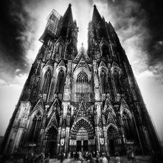 Der Kölner Dom  #Cologne #Cathedral #Köln #Dom