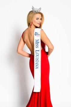 Steven Palowsky Photography www.stevenpalowsky.com #misslouisiana #pageant
