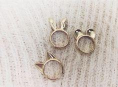 Imagem de rings, cat, and ring