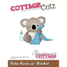 Image result for cottage cutz dies baby