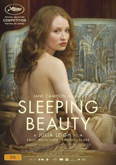Sleeping Beauty - Emily Browning