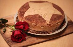 Tiramisu Cake #FairTrade #recipe