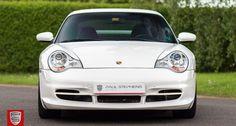 2005 Porsche 911 GT3 - 996   Classic Driver Market
